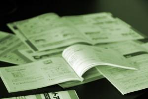 遺言書を使った相続登記の手順と必要書類写真